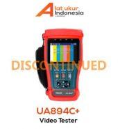 Video Monitoring Tester UYIGAO UA894C+