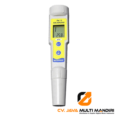 Water Proof pH Meter AMTAST KL-035