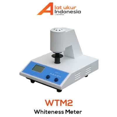 Whiteness Meter AMTAST WTM2